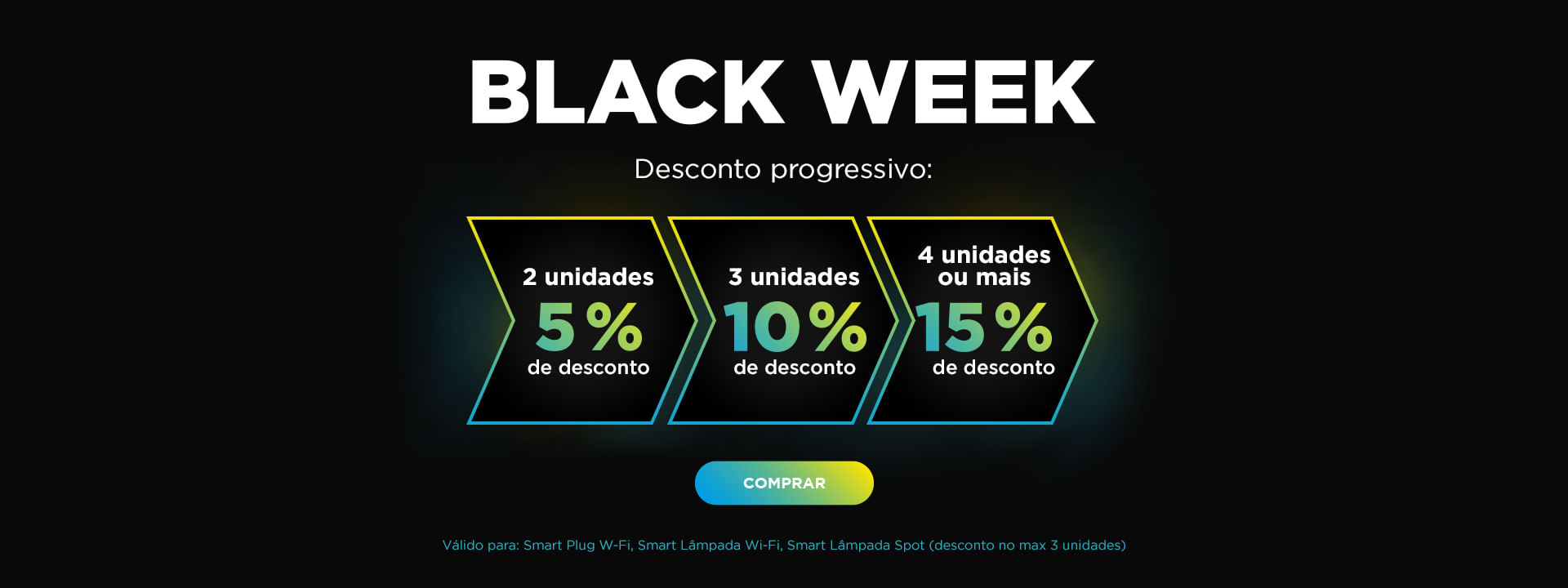 Black Friday | Positivo Casa Inteligente