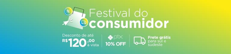 Festival do Consumidor