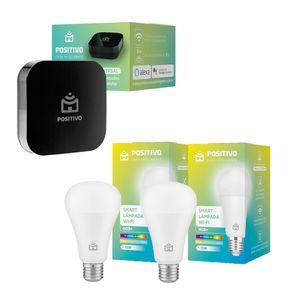 Kit-Controle-Universal---Lampada-Wi-Fi-Rgb-