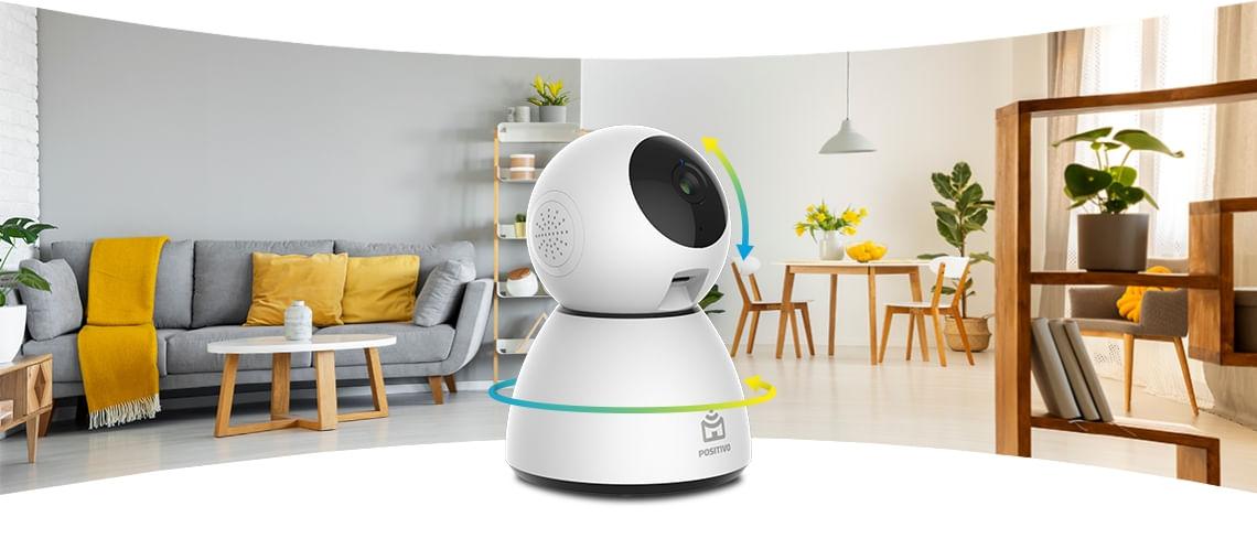 Detecção, notificação e monitoramento automático de movimentos