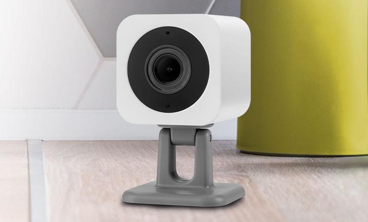 Smart Câmera Wi-Fi