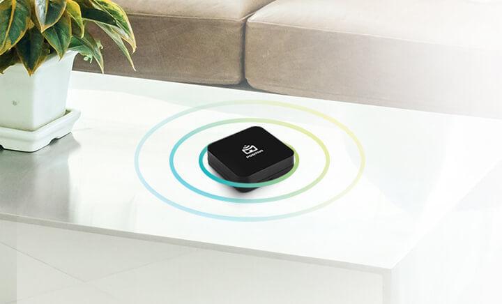 Smart Controle Universal